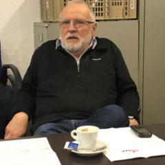 Fabio Masdonati Syndicom