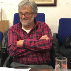 Giuliano Ossola Unia